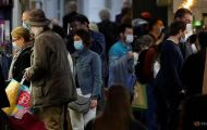 Châu Âu chậm tiêm vắc xin, Chile đóng cửa biên giới chặn biến chủng nCov