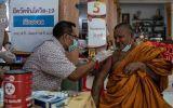 Nỗ lực tiêm phòng vắc xin Covid-19 tại nhiều nước đạt tiến triển tích cực