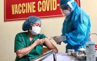 Sáng 3/4, không thêm ca bệnh; hơn 52.000 người Việt Nam đã tiêm vắc xin COVID-19