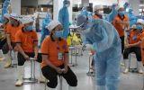 Thêm 37 ca mắc mới COVID-19, Tuyên Quang có bệnh nhân đầu tiên