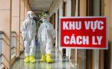 Hai ngày cuối tuần, Việt Nam biến động mạnh số người cách ly