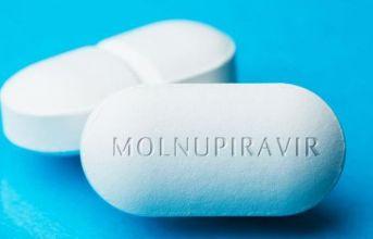 Hứa hẹn về một loại thuốc kháng vi-rút mới chống lại COVID-19