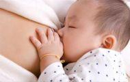 Lợi ích từ việc nuôi con bằng sữa mẹ