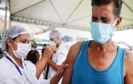 Brazil là nước có thêm nhiều ca mắc Covid-19 và tử vong nhất trong ngày qua