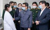 Hôm nay, Việt Nam tiêm mũi 2 vắc xin COVID-19 liều 25mcg cho 3 người tình nguyện