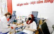 Hoạt động hiến máu ảnh hưởng nặng do dịch Covid-19