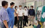Thiết lập 58 giường điều trị tích cực cho bệnh nhân Covid-19 nặng ở Bắc Giang