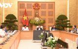 Đề xuất cách ly 7 ngày các trường hợp nhập cảnh vào Việt Nam có 'hộ chiếu vaccine'