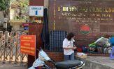 Bệnh viện Phổi Trung ương nói về nguồn lây của 2 bác sĩ dương tính SARS-CoV-2