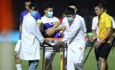 Cách xử lý khi bị chấn thương do chơi thể thao