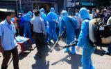 Ca bệnh 3211 ở Quảng Trị tái dương tính sau 1 tuần xuất viện