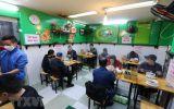 Hà Nội: Nhà hàng ăn, càphê mở cửa trở lại từ 0 giờ ngày 2/3