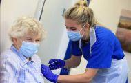 Châu Âu nỗ lực đẩy nhanh chương trình tiêm vaccine phòng COVID-19