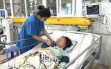 Uống thuốc huyết áp quá liều, phụ nữ 31 tuổi suýt mất mạng
