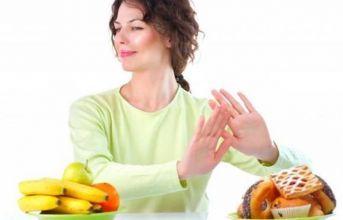 3 bước cơ bản để giảm cân