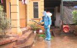 Hưng Yên: Phong tỏa nơi ở của bệnh nhân tái dương tính với SARS-CoV-2