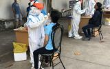 NÓNG: Bà Rịa-Vũng Tàu hỏa tốc tiếp nhận 12 thuyền viên dương tính SARS-CoV-2