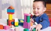 Đồ chơi trẻ em nhiễm độc chì: Tương lai 'xám' từ những sắc màu