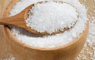 Cách tẩy trắng bằng muối đánh bay cao răng, mảng bám ố vàng trong 5 phút