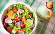 4 điểm quan trọng trong chế độ ăn hằng ngày giúp giảm mỡ thừa để eo thon hơn