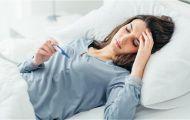 Xử trí đúng cách khi bị sốt