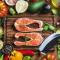 Chế độ ăn Địa Trung Hải được bình chọn tốt nhất cho sức khỏe
