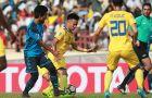 SLNA đánh bại Tampines Rovers, rộng cửa đi tiếp ở AFC Cup