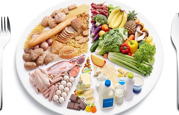 Lời khuyên dinh dưỡng tăng cường miễn dịch phòng COVID-19 - Ảnh 2.