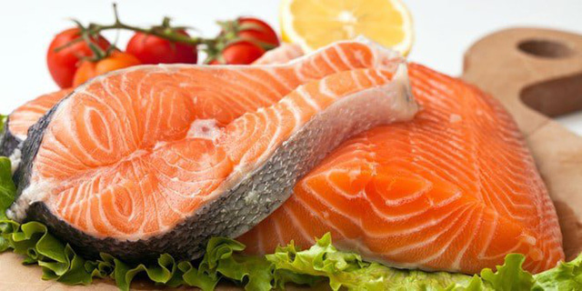 Người bệnh gan nhiễm mỡ nên ăn những thực phẩm này - Ảnh 2.