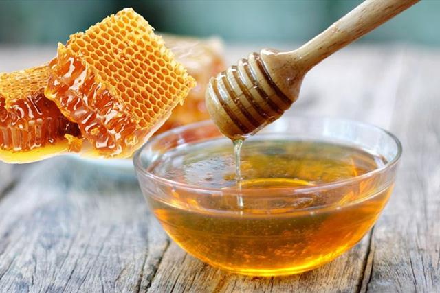 Chăm sóc làn môi luôn căng mọng bằng các sản phẩm có sẵn trong bếp nhà bạn - Ảnh 5.