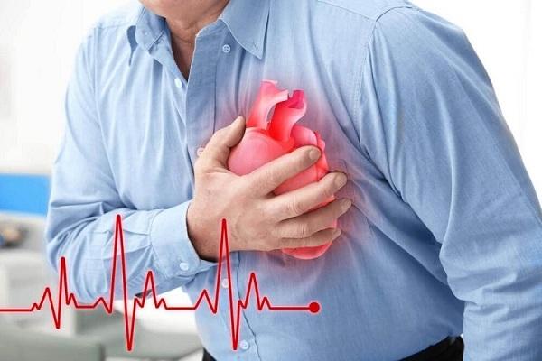 bệnh nền-suy tim